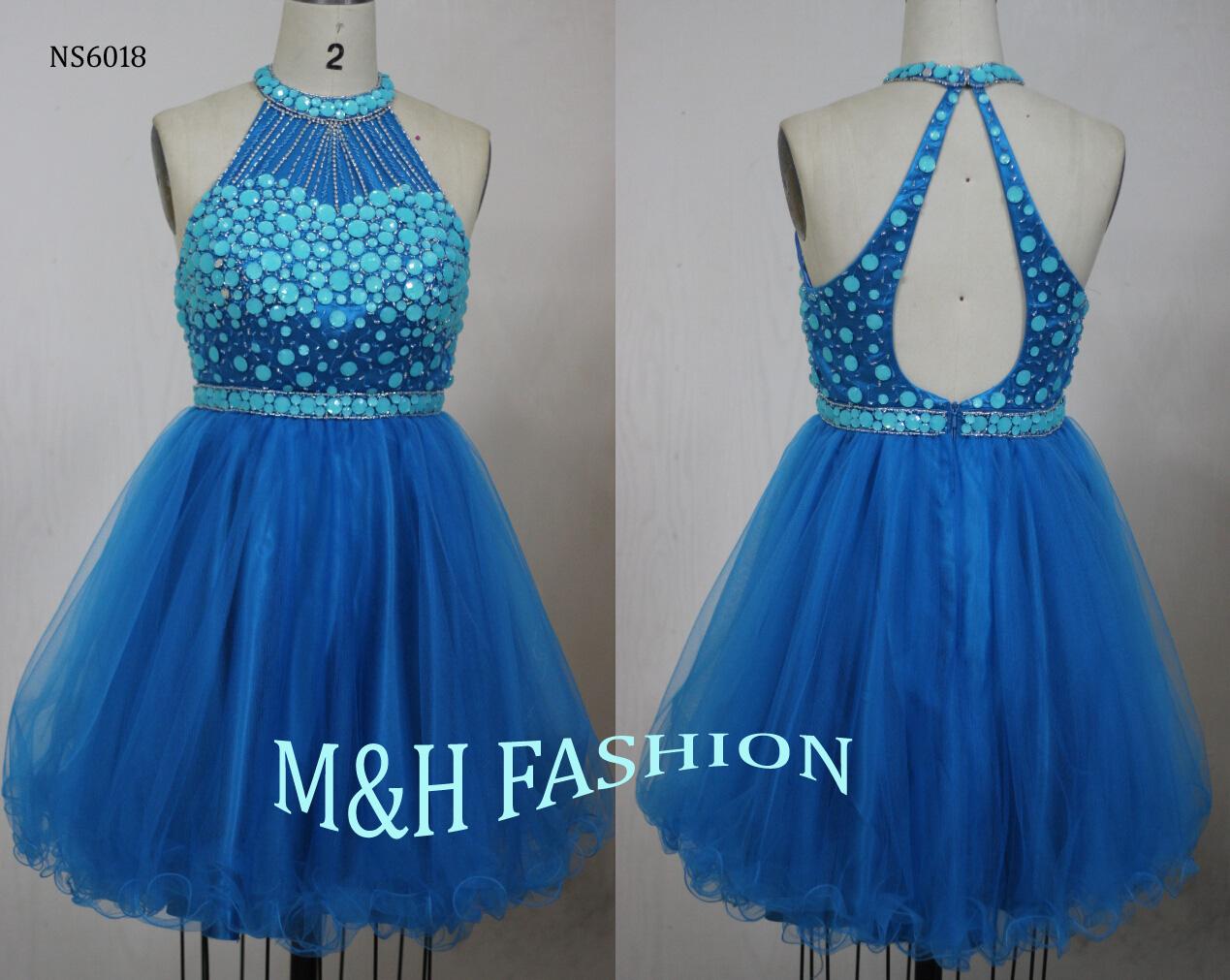 M&H Fashion CO.,LTD - NS6018